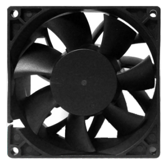 JXJ9238D1H-B散热风扇