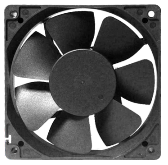 JXJ12025D2H-B3散热风扇