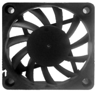 JXJ6010D1M-B散热风扇