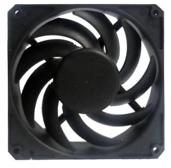 JXJ12025D1H-B2散热风扇