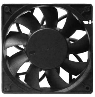 JXJ12038D1M-B2散热风扇